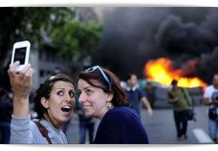 O mundo do Selfie e refletividade na Alta Modernidade