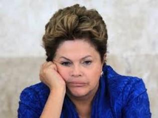 Dilma sem formalismos nem protocolos; não funcionou