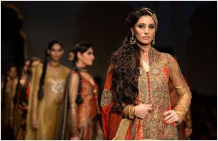 A reprise da telenovela Caminho das Índias: ilustra cultura e moda indiana