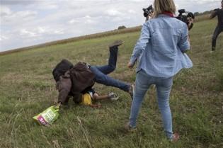 Refugiados e o direito a reescrever a história em busca de liberdade