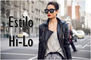 Moda Hi-lo uma junção de sofisticação e simplicidade