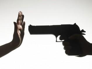 O crime e a violência no Brasil