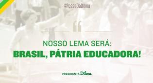 """Brasil """"Pátria Educadora"""" ainda é só um sonho"""