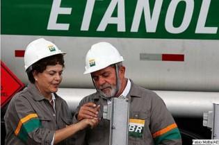 Lula se corrompeu com o poder