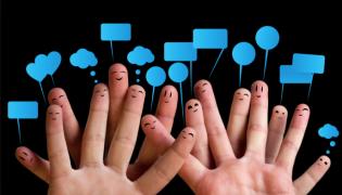 A Comunicação é a Alma do Negócio