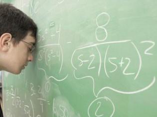 Ansiedade à matemática: principais características e sintomas