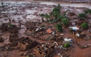 Prevenindo desastres... Mariana, de quem é a culpa?  É irresponsabilidade ou incompetência?