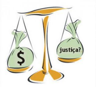 A corrupção endógena: o primeiro passo para acabar com a corrupção, é a Justiça deixar de ser corrupta