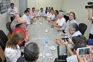 Porque o prefeito Alcides Bernal não consegue se articular com os vereadores de Campo Grande