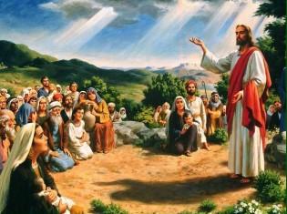 Jesus, espiritismo e as operárias divinas do criador