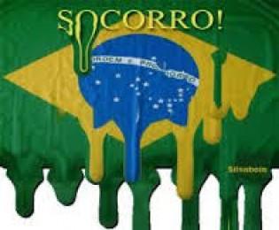 O Brasil que sonhamos – aquele do futuro – está sendo abortado