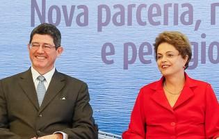 Governo Dilma do PT produz mais um defunto