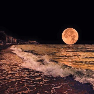 Lua - A perfeição do Criador