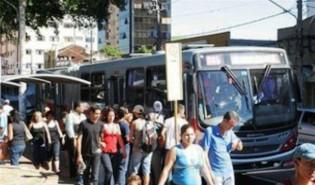 O Transporte coletivo em Campo Grande. O ponto de vista do usuário