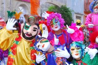 A patologia do carnaval