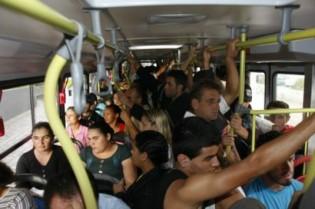 Transporte coletivo em Campo Grande. Que Vantagem Maria Leva?