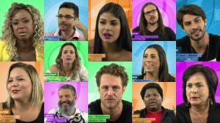 BBB- Big Brother Brasil - A futilidade do ócio não criativo