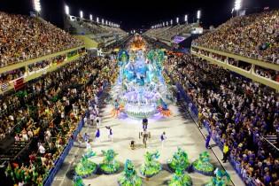 A economia do Carnaval. Qual o impacto para o país?