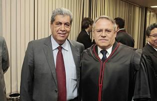 Jornalista tira o sono de chefe do Ministério Público de MS