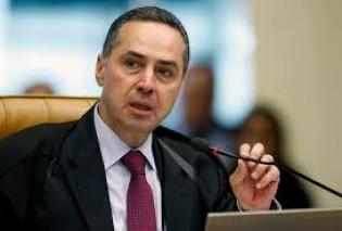 A nomeação do novo Ministro da Justiça é inconstitucional