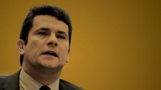 Violência: Servidor público federal incita petistas a assassinar Juiz Sérgio Moro