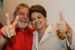 A mídia nacional confirma: Dilma convidou Lula para integrar o seu governo
