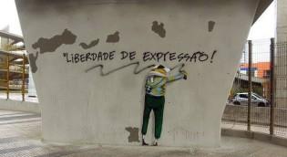 A Liberdade de Expressão e os Princípios da Democracia
