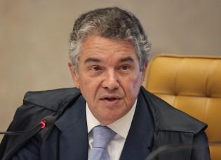 Movimento Brasil Livre pede o Impeachment do Ministro Marco Aurélio