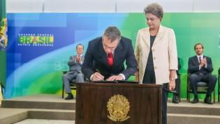 Presidente do TRF cassa liminar e Eugênio Aragão continua Ministro da Justiça
