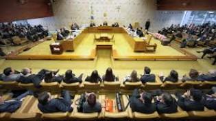 STF convoca sessão extraordinária para julgar ações contra o processo de impeachment de Dilma Rousseff