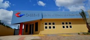 Suspiro de esperança – Centro Integrado em Atenção Psicossocial da CASSEMS