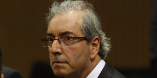 STF observa Cunha e pode decretar prisão preventiva