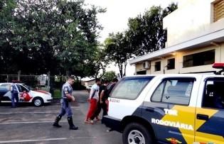 Policial da PRF é presa com 108,4 quilos de cocaína