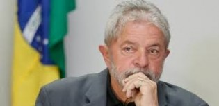 Ministro Lula é exonerado sem tomar posse