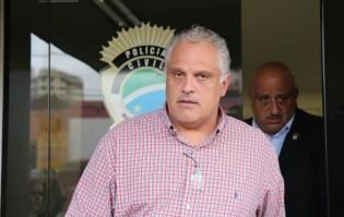 Se condenado, André Scaff, além da prisão, pode perder bens e cargo efetivo