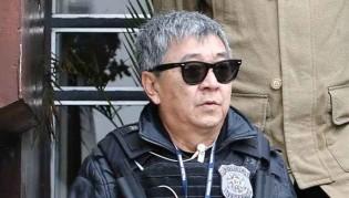 No país da piada pronta, 'Japonês da Federal' é preso por facilitação a contrabando