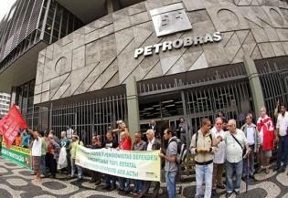 Sistema Petrobrás, Pedro Parente e Maria Silvia Bastos Marques