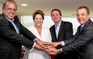 Falido, RJ deixou de arrecadar R$ 138 bilhões entre 2008 e 2013, com 'isenções fiscais'
