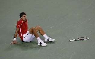 O melhor do mundo cai em Wimbledon