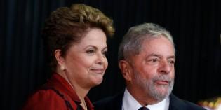 MP avança  no STF contra 'sabotadores' da Lava Jato. Lula e Dilma estão incluídos