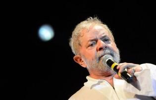 Estarrecedor: Lula confessa crime e reverencia Odebrecht (veja o vídeo)