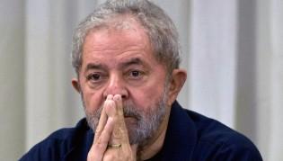 Lula já é formalmente réu em processo-crime
