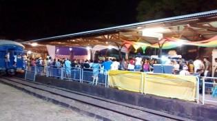 Plataforma Cultural: O Espaço que faltava em Campo Grande, faltava!