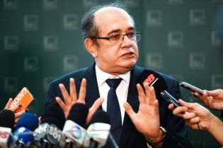 Por Toffoli, Gilmar Mendes abre guerra contra o Ministério Público Federal