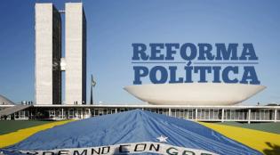 A Reforma Política efetiva