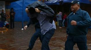 Organização criminosa age para transformar Olarte em bode expiatório