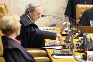 STF libera o caminho para Dilma obter o aconchego do 'foro privilegiado'