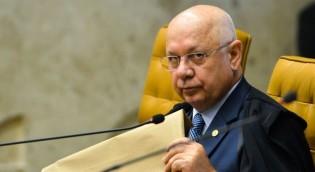 Defesa de Lula ignora reprimenda de Teori e propõe novo recurso no STF