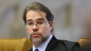 Dias Toffoli já ataca publicamente a Operação Lava Jato