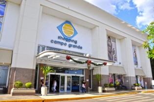 A proliferação do uso e do tráfico de drogas nos arredores do Shopping